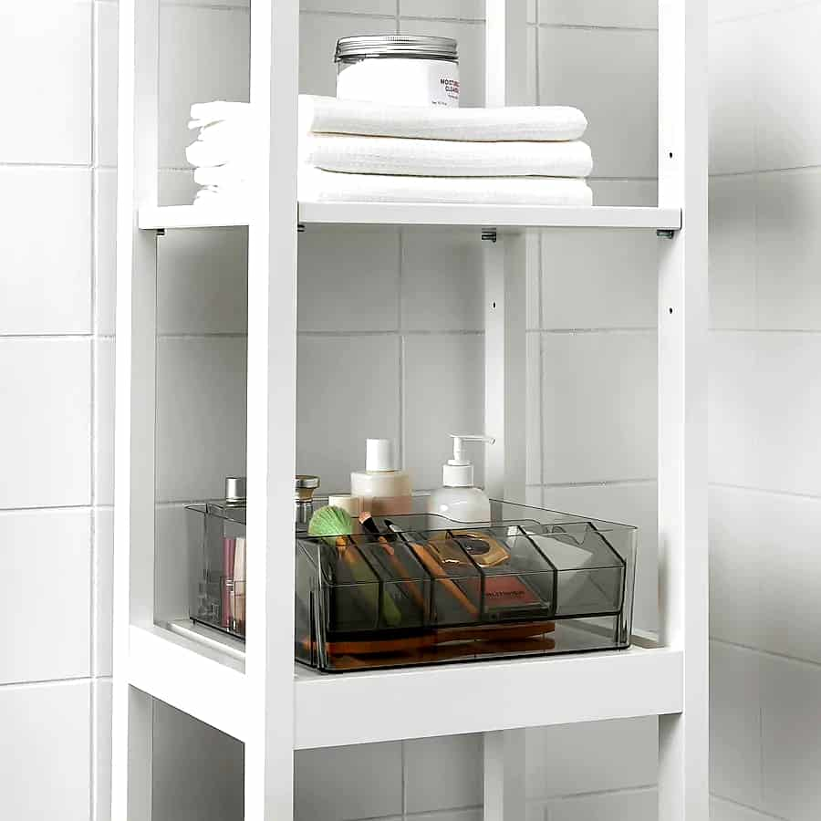 12 amazing ikea bathroom organization ideas you need to