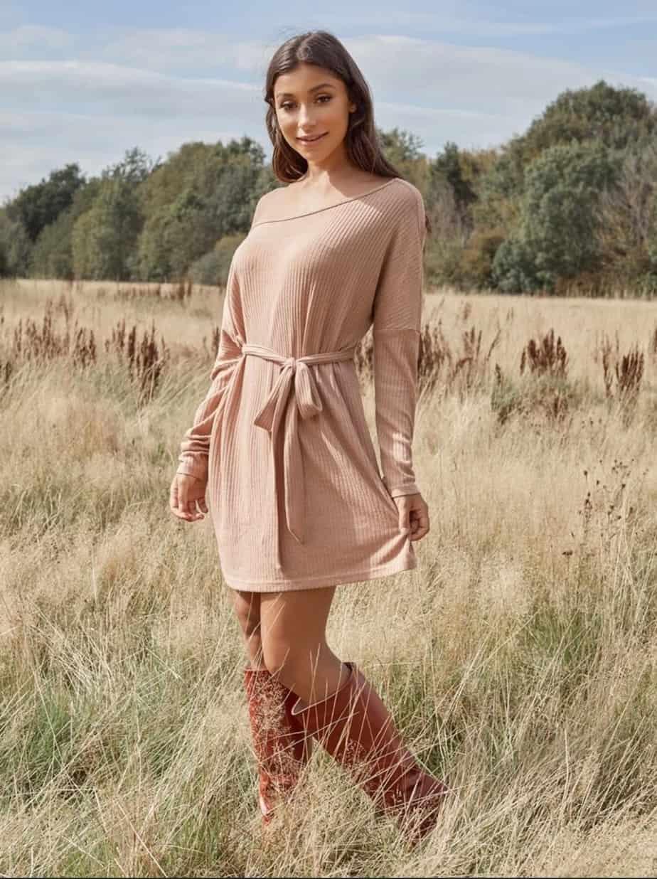 21 Fall Dresses For Women