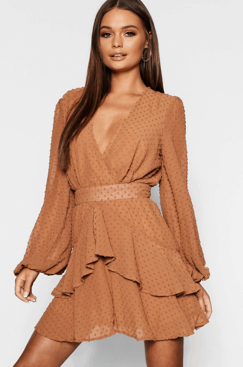 21 Fall Dresses For Women That Are Super Stunning
